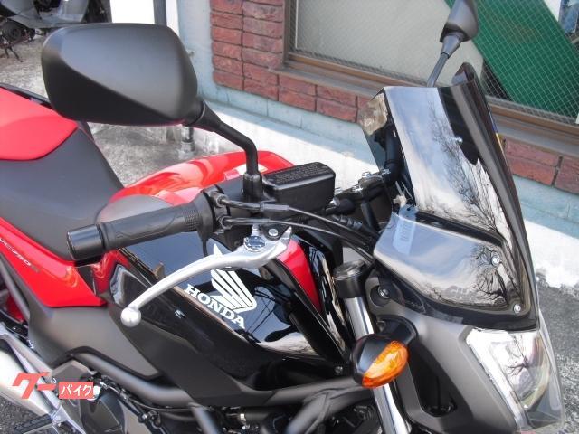ホンダ NC750S ETC・グリップヒーター標準装備の画像(京都府
