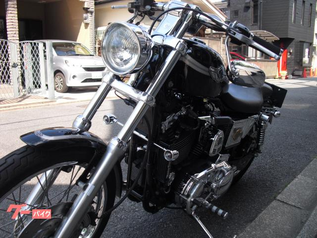 HARLEY-DAVIDSON XL1200C カスタムの画像(京都府