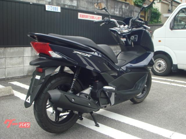 ホンダ PCX JF56の画像(京都府