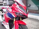 ホンダ CBR250RR ABSの画像(京都府