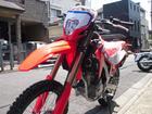 ホンダ CRF250L Sの画像(京都府