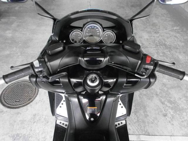 ヤマハ TMAX  HID グリップヒーター装備の画像(大阪府