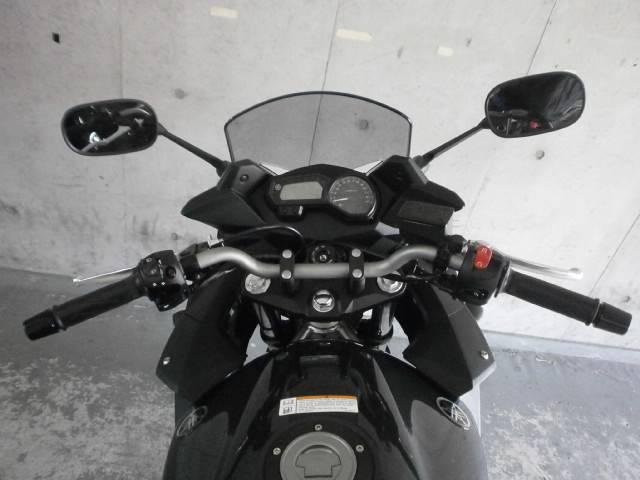 ヤマハ XJ6ディバージョン ABS ETCの画像(大阪府