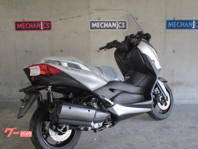 ヤマハ X-MAX250 ABSの画像(大阪府