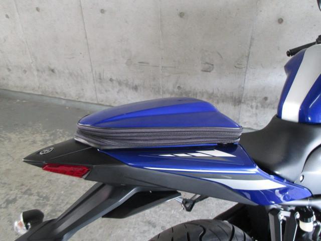 ヤマハ YZF-R25 ETC シートバッグ他の画像(大阪府