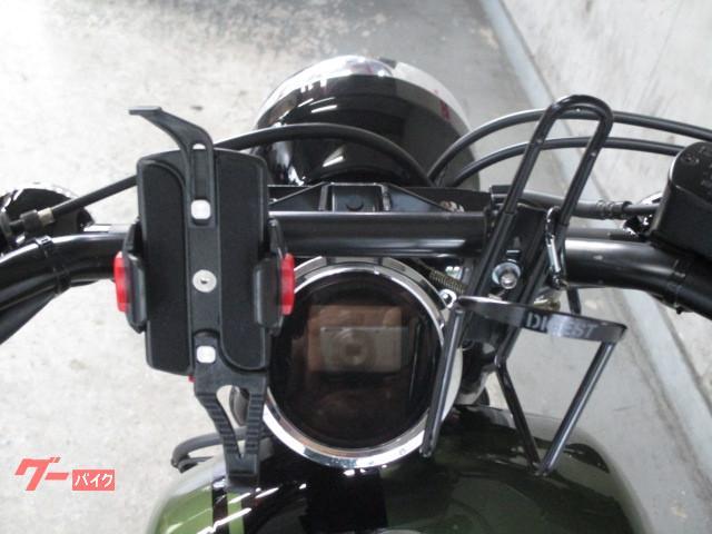 ヤマハ BOLT Rスペック YSP限定モデル ETC付の画像(大阪府