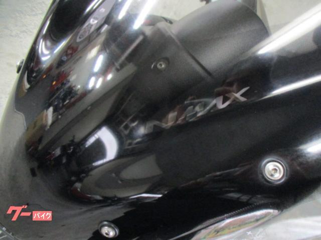 ヤマハ NMAX スクリーン グリップヒーターの画像(大阪府
