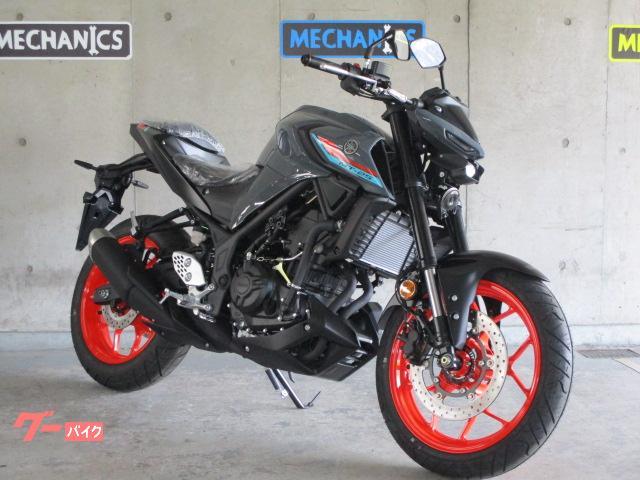 ヤマハ MT-03(320cc) ABS 2021年モデルの画像(大阪府