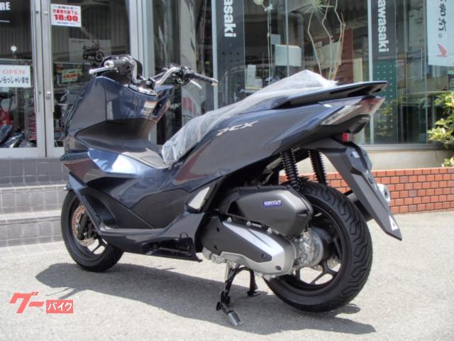 ホンダ PCX 新型 2021年モデルの画像(大阪府