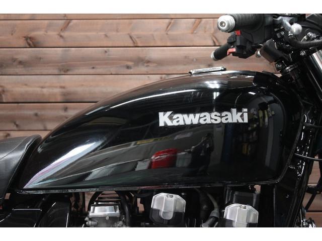 カワサキ Z1000Jの画像(京都府