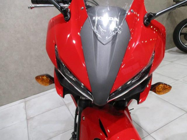 ホンダ CBR400R ABS 最新モデルの画像(大阪府