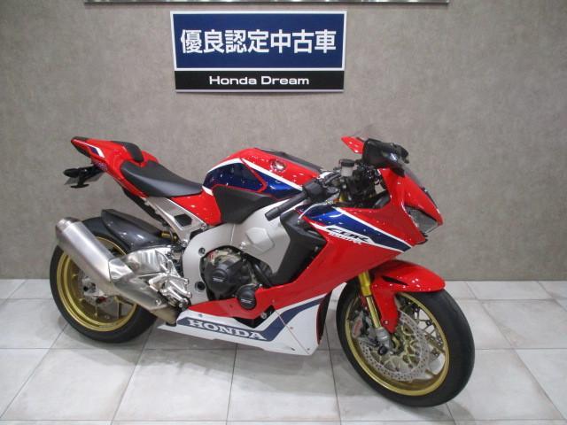 ホンダ CBR1000RR-SP SC77の画像(大阪府