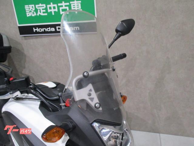ホンダ NC700X DCTの画像(大阪府
