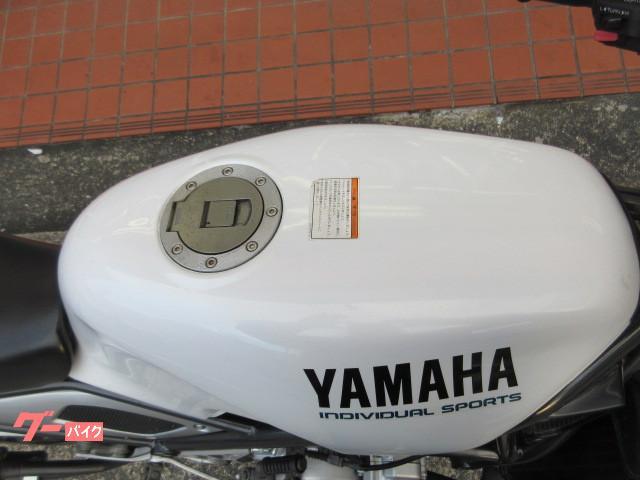 ヤマハ R1-Zの画像(大阪府