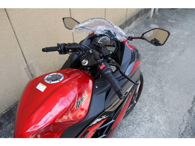 カワサキ Ninja 250ABS SEの画像(大阪府