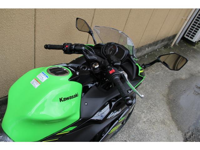 カワサキ Ninja 650の画像(大阪府