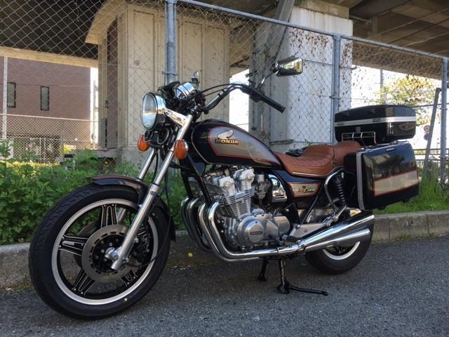 ホンダ CB750カスタムエクスクルーシブの画像(兵庫県