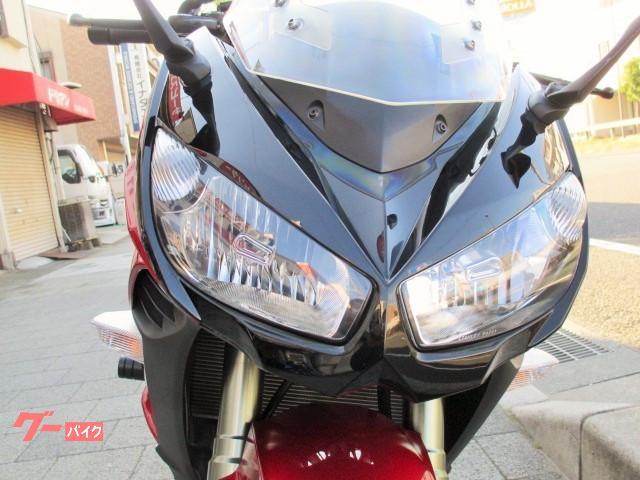 カワサキ Ninja 1000 ABS・ブライト正規モデル・ワンオーナー車の画像(兵庫県