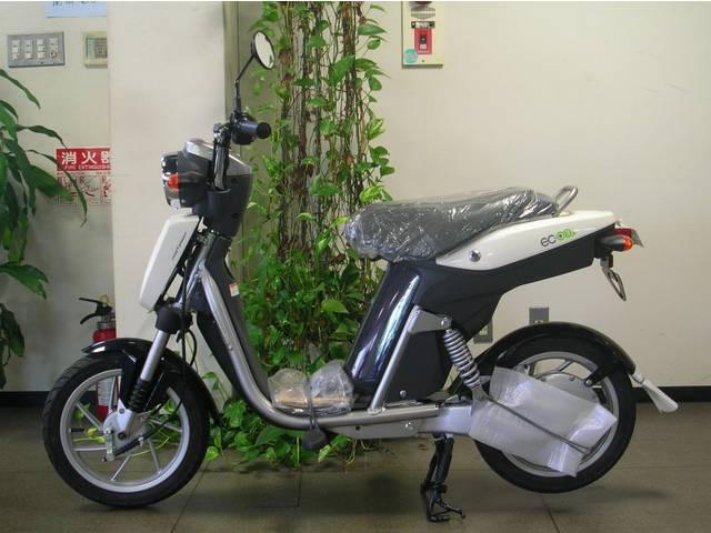 ヤマハ EC-03の画像(兵庫県