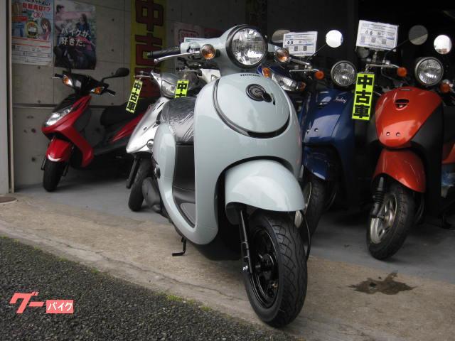 ホンダ ジョルノ 2019年モデル 日本製 新車の画像(兵庫県