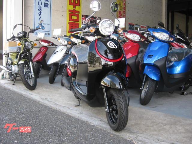ホンダ ジョルノ・くまもんバージョンの画像(兵庫県