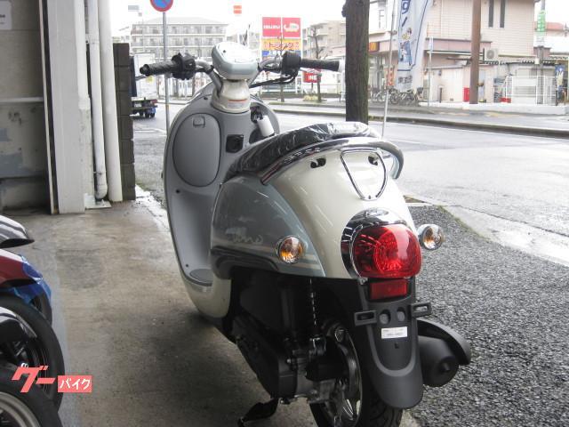 ヤマハ ビーノ 現行モデル 日本製 新車の画像(兵庫県