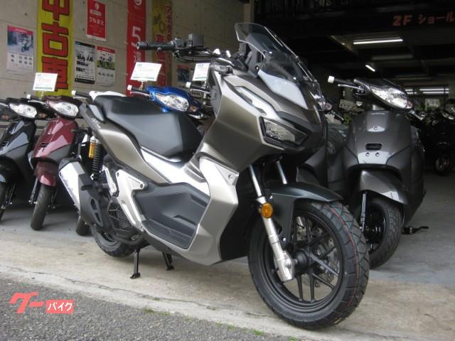 ADV150 日本仕様 新車