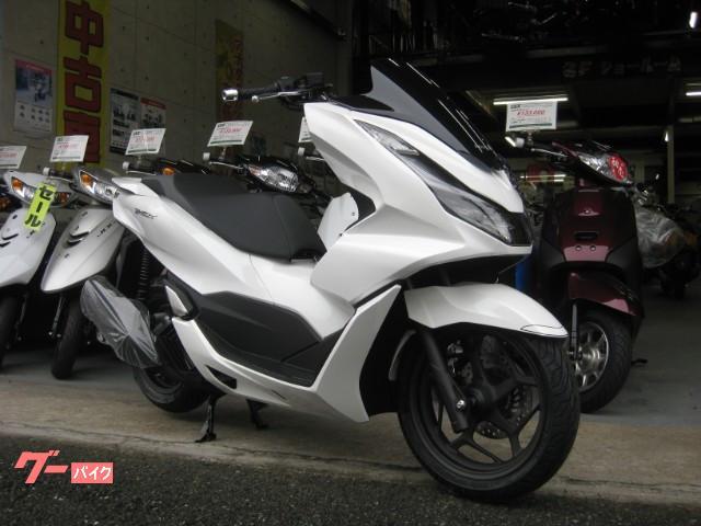 PCX NEWモデル JK05日本仕様 新車