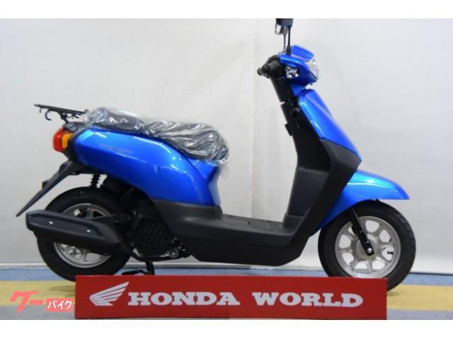 ホンダ タクト・ベーシック 2017年eSP搭載モデル 熊本工場生産の画像(大阪府
