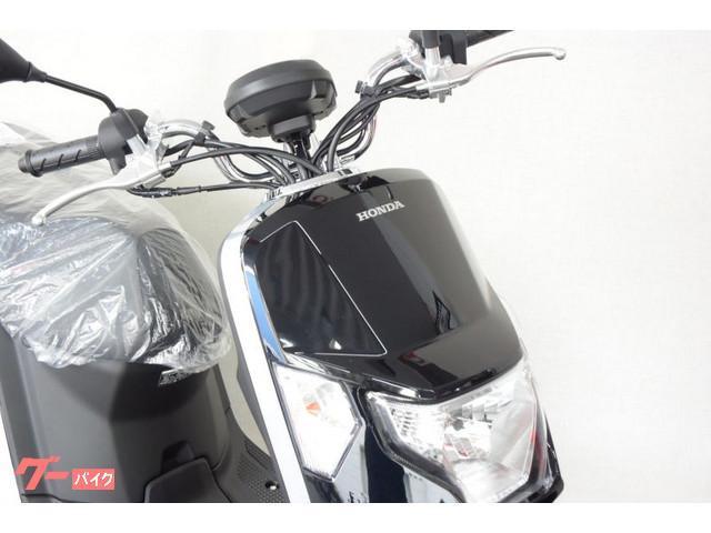 ホンダ ダンク 2019年eSP搭載モデル 熊本工場生産の画像(大阪府