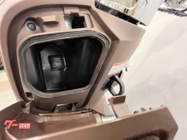 ホンダ ダンク 2018年50cc水冷エンジンeSP搭載 新車の画像(大阪府