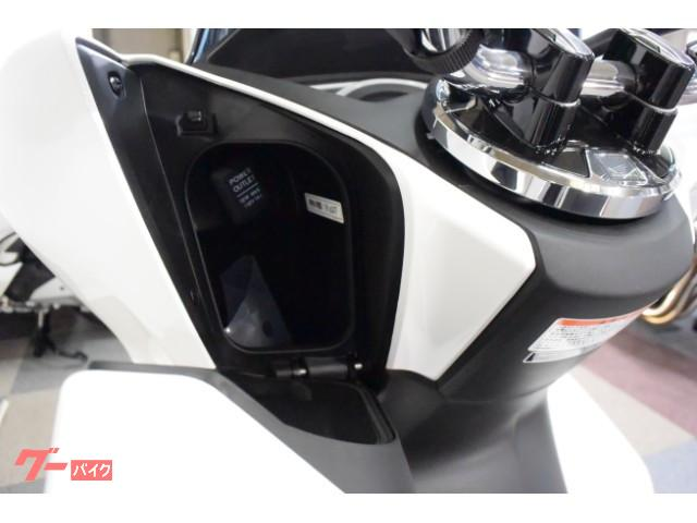 ホンダ PCX スマートキー搭載2018年最新モデル 純正アラームキット装着の画像(大阪府