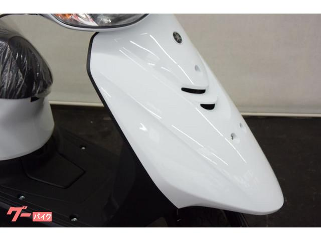 ヤマハ JOG 熊本工場生産 ロスホワイトの画像(大阪府