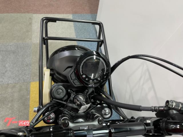 ホンダ CT125ハンターカブ 国内正規メーカーオプションカスタムモデル マットフレスコブラウンの画像(大阪府