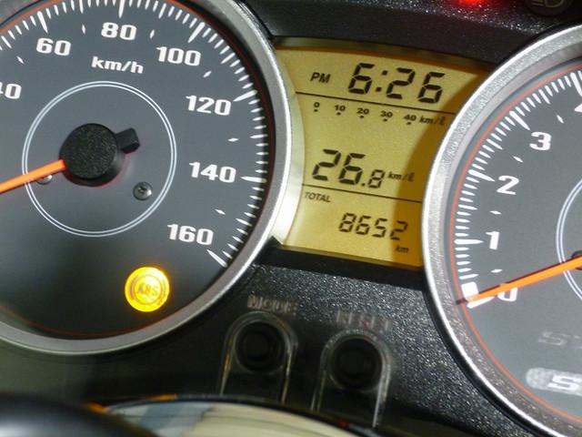 ホンダ フォルツァ・ZオーディオパッケージDREAM優良認定中古車の画像(奈良県