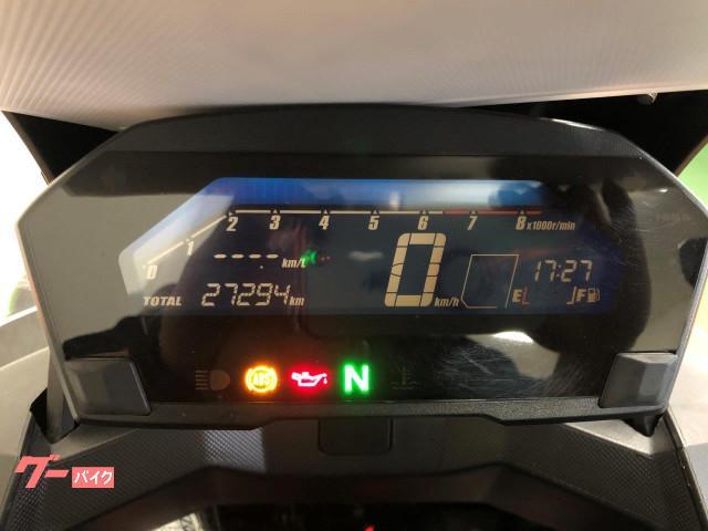 ホンダ NC750X 認定中古車の画像(兵庫県