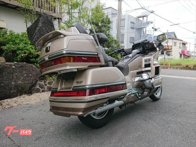 ホンダ GL1500の画像(奈良県