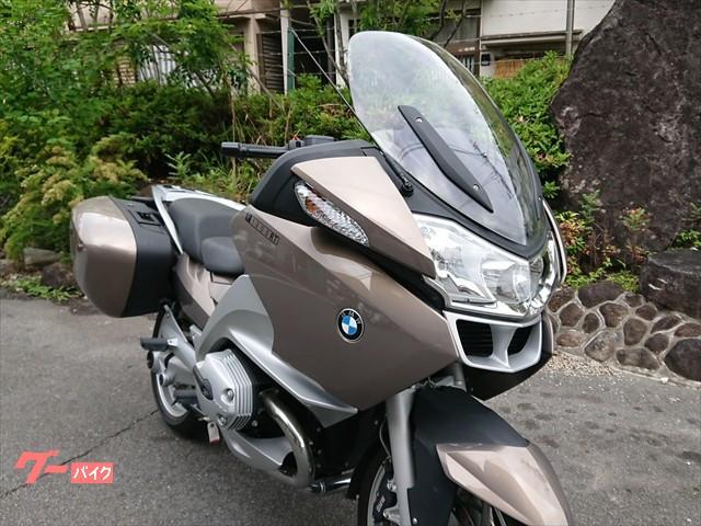 BMW R1200RTの画像(奈良県