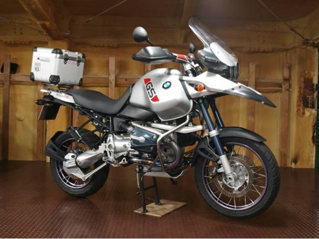 BMW R1150GSアドベンチャーの画像(奈良県
