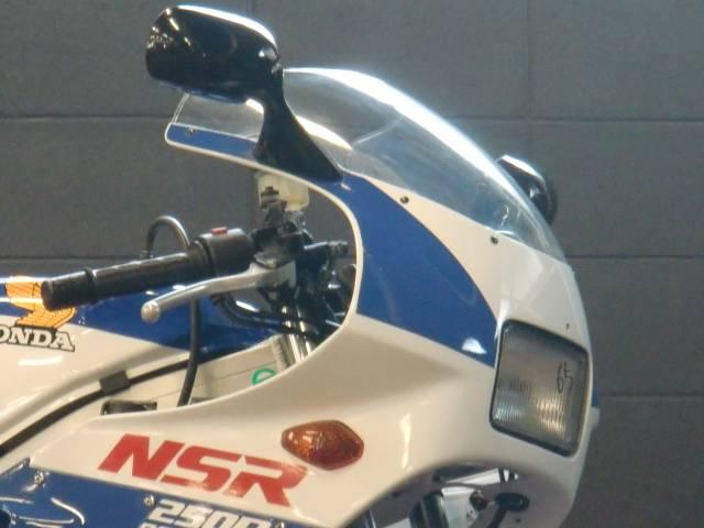ホンダ NSR250R MC16の画像(奈良県