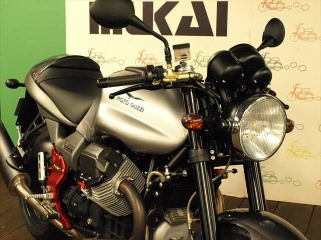 MOTO GUZZI V11スポルトの画像(奈良県