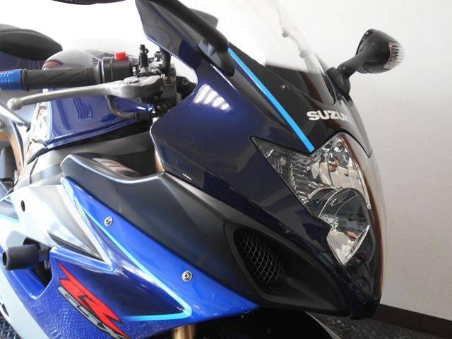 スズキ GSX-R1000の画像(奈良県