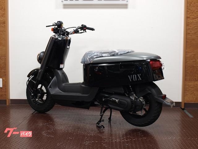 ヤマハ VOXデラックス 生産終了モデルの画像(奈良県