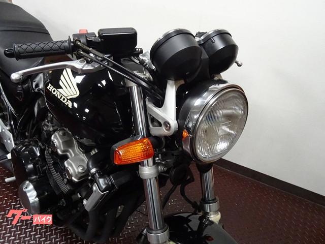 ホンダ CB400Super Four VTECの画像(奈良県