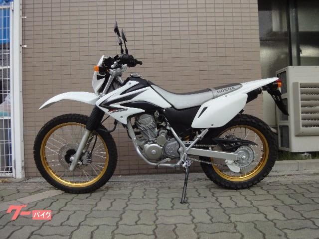 ホンダ XR230の画像(大阪府