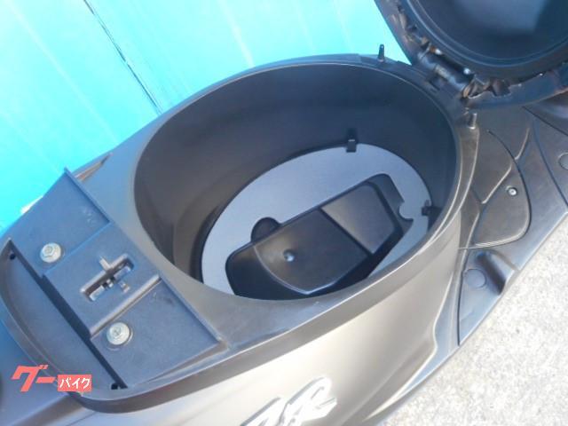 ヤマハ JOG ZR FI 艶消ブラック 前後タイヤ新品の画像(大阪府