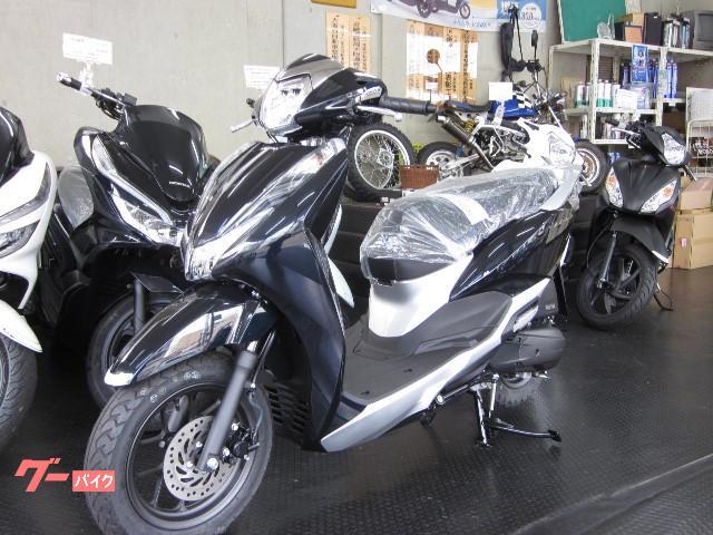 ホンダ リード125国内正規モデル新車の画像(大阪府