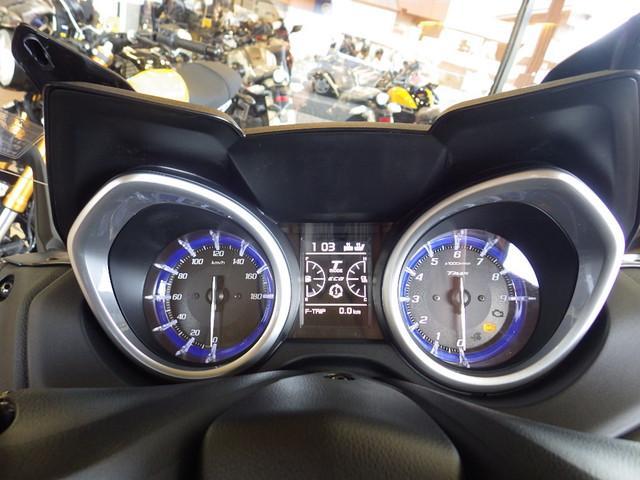 ヤマハ TMAX530 M DX RC甲子園コンプリートの画像(大阪府