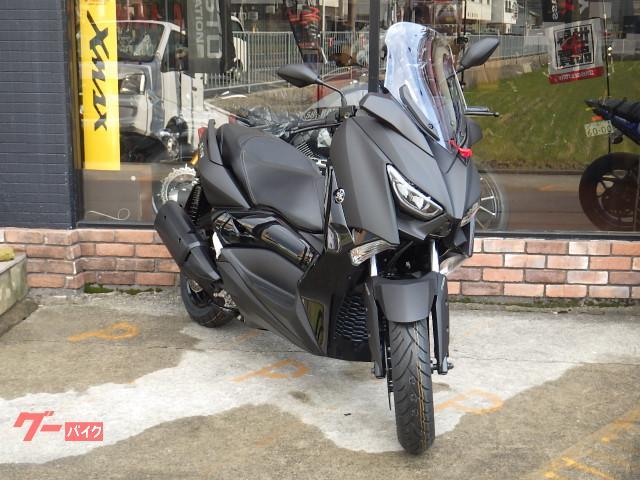 ヤマハ X-MAX250 2019モデルの画像(大阪府