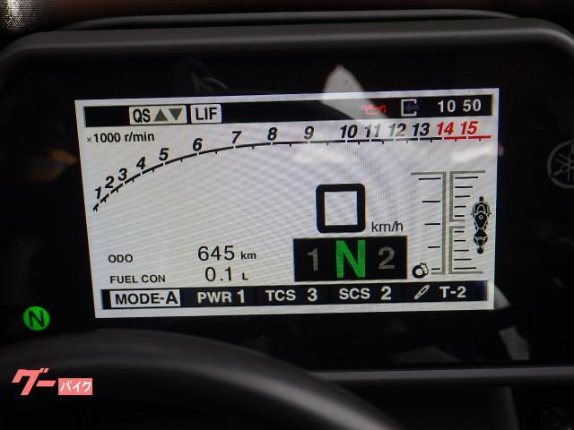 ヤマハ YZF-R1M 2019モデル ETC グーバイク鑑定付の画像(大阪府